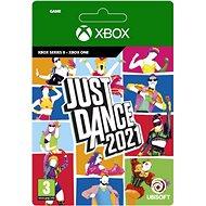 Just Dance 2021 - Xbox Digital - Konzol játék