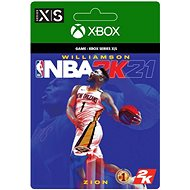 NBA 2K21 - Xbox Series Digital