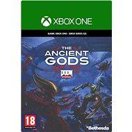DOOM Eternal: The Ancient Gods - Part One - Xbox Digital - Konzol játék