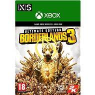 Borderlands 3: Ultimate Edition - Xbox Digital - Konzol játék