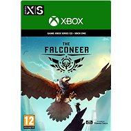 Falconeer - Xbox Digital - Konzol játék