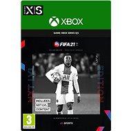 FIFA 21 NXT LVL Edition - Xbox Series X|S Digital - Konzol játék