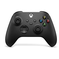 Xbox Wireless Controller Carbon Black - Kontroller