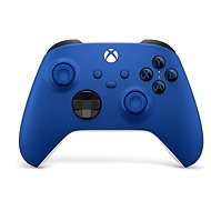 Xbox Wireless Controller Shock Blue - Kontroller