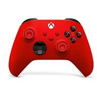 Xbox Wireless Controller Pulse Red - Kontroller