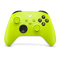 Xbox Wireless Controller Electric Volt - Kontroller