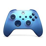 Xbox Wireless Controller Aqua Shift Special Edition - Kontroller