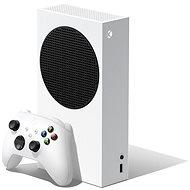 Xbox Series S - Konzol