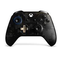 Xbox One vezeték nélküli kontroller PUBG Limitált kiadás