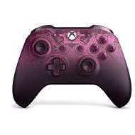 Xbox One Wireless Controller Phantom Magenta - Kontroller