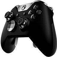 Xbox One Wireless Controller Elite Játékvezérlő Black - Játékvezérlő