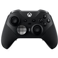Xbox One vezeték nélküli kontroller Elite Series 2, fekete