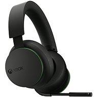 Xbox Wireless Headset - Gamer fejhallgató