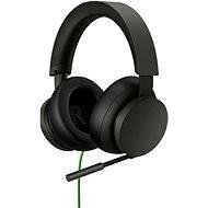 Xbox Stereo Headset - Gamer fejhallgató