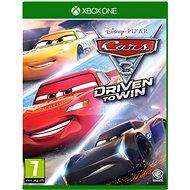 Cars 3: Driven to Win - Xbox One - Konzol játék