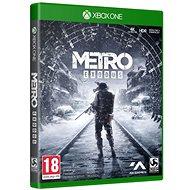 Metro: Exodus - Xbox One - Konzol játék
