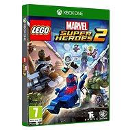 LEGO Marvel Super Heroes 2 - Xbox One - Konzoljáték