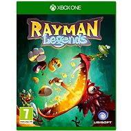 Rayman Legends - Xbox One - Konzol játék