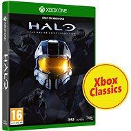 Halo: A Master Chief Gyűjtemény - Xbox One - Konzoljáték