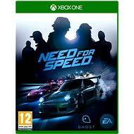 Need for Speed - Xbox One - Konzol játék