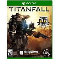TitanFall - Xbox One - Konzoljáték