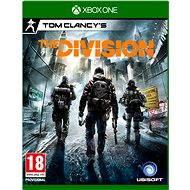 Tom Clancys The Division - Xbox One - Konzoljáték