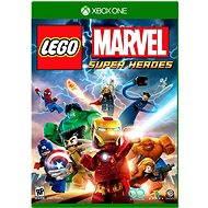 LEGO Marvel Super Heroes - Xbox One - Konzoljáték
