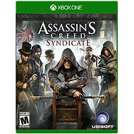Assassin's Creed: Syndicate - Xbox One - Konzoljáték