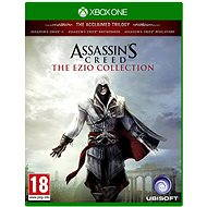 Assassins Creed Ezio Collection - Xbox One - Konzoljáték