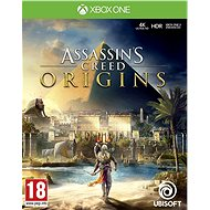 Assassins Creed Origins - Xbox One - Konzoljáték