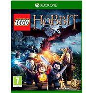 Lego Hobbit - Xbox One - Konzol játék