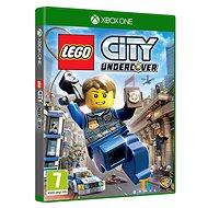 Lego City: Undercover - Xbox One - Konzol játék