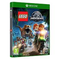LEGO Jurassic World - Xbox One - Konzol játék