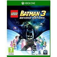 LEGO Batman 3: Beyond Gotham - Xbox One - Konzoljáték
