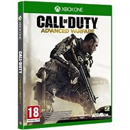 Call Of Duty: Advanced Warfare - Xbox One - Konzoljáték