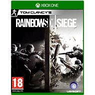 Tom Clancy's: Rainbow Six: Siege - Xbox One - Konzoljáték