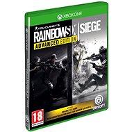 Tom Clancys: Rainbow Six: Siege Advanced Edition - Xbox One - Konzoljáték