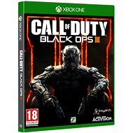 Call Of Duty: Black Ops 3 - Xbox One - Konzoljáték