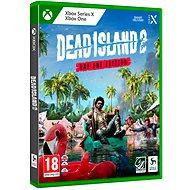 Dead Island 2 - Xbox One - Konzoljáték