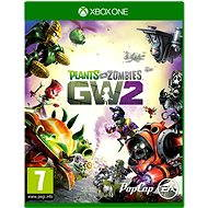 Plants vs Zombie: Garden Warfare 2 - Xbox One - Konzoljáték