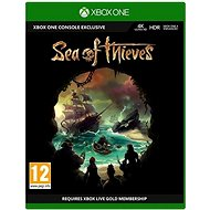 Sea of Thieves Anniversary edition - Xbox One - Konzoljáték