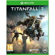 Xbox One - Titanfall 2 - Konzoljáték