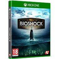 Bioshock Collection - Xbox One - Konzol játék