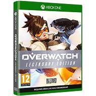 Overwatch: Legendary Edition - Xbox One - Konzoljáték