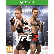 Xbox One - EA SPORTS UFC 2 - Konzoljáték