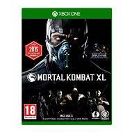 Mortal Kombat XL - Xbox One - Konzol játék