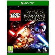 LEGO Star Wars: A Force ébred - Xbox One - Konzoljáték