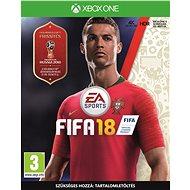 FIFA 18 - Xbox One - Konzoljáték