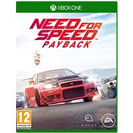 Need for Speed Payback - Xbox One - Konzoljáték