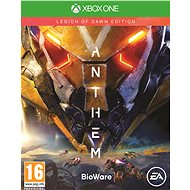 Anthem Legion of Dawn - Xbox One - Konzoljáték